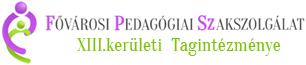 XIII. kerületi Tagintézmény – Fővárosi Pedagógiai Szakszolgálat